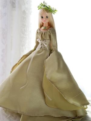リトファフローラにtogoドレス
