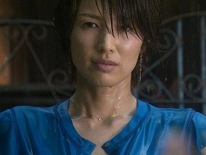吉瀬美智子のパンチラエロ画像をまとめ