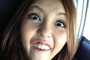 【エロ画像】小西レナ 元AKB48 板野友美にそっくり。ギャル系AV女優のエロ画像80枚