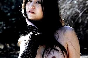 【後藤理沙】ヌード画像