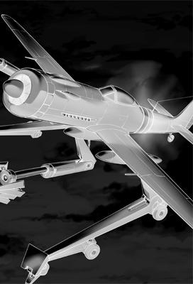 飛猟機 ファルコ