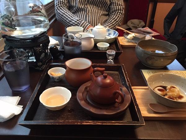 台湾茶ブログ