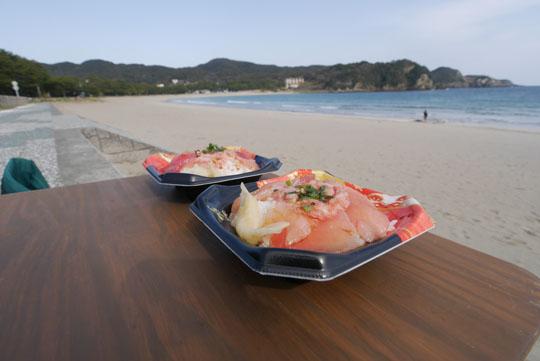 015海鮮丼