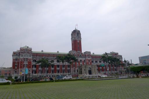 台湾 出張
