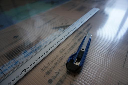 2重窓 DIY ポリカーボネート