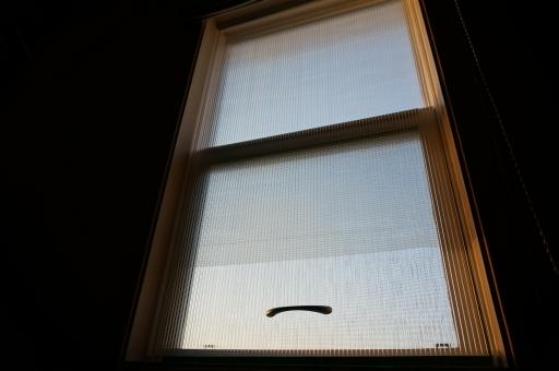 ポリカーボネート 2重窓 DIY