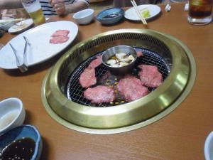 5-3焼肉