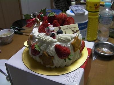 ケーキが01