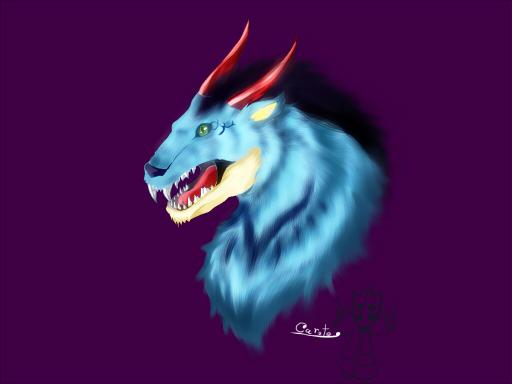 ドラウルフ