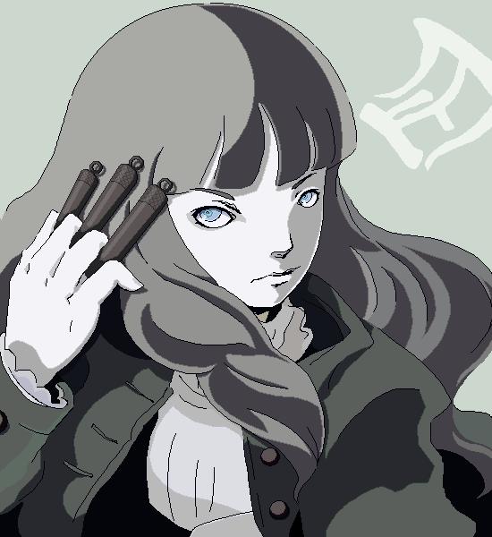 なぜか凪ちゃん