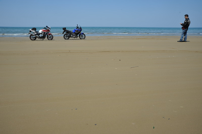渚のハイウェー (4)
