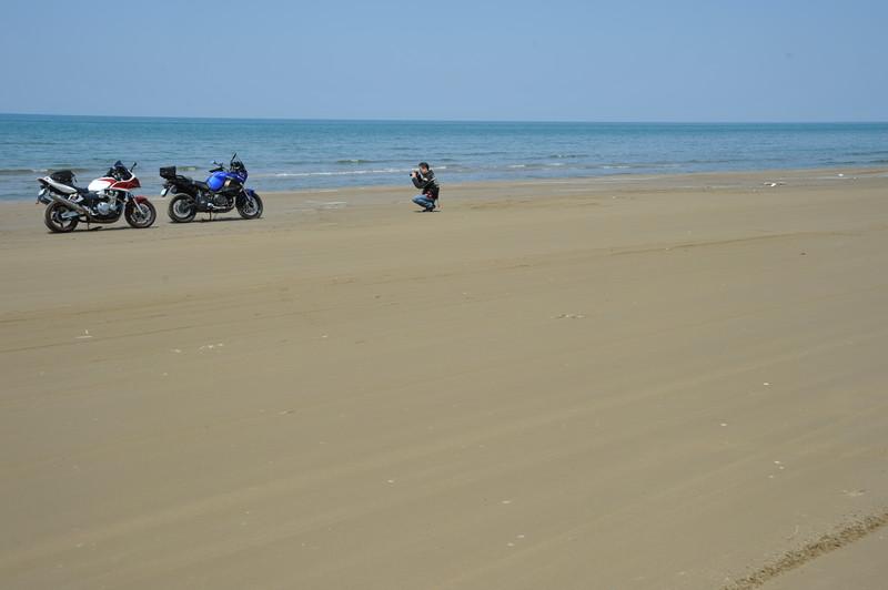渚のハイウェー (5)