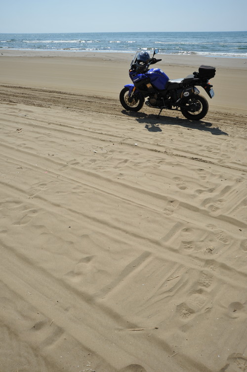 渚のハイウェー (8)