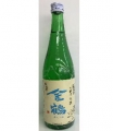 金鶴 本醸造生酒 修正