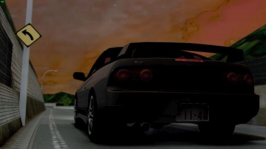 GTA San Andreas 2015年 5月31日 0時58分3秒 2499