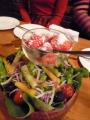 サラダ(おまかせ)