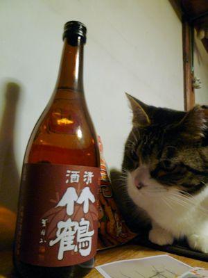 入手困難の貴重なお酒~!!