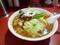 麻辣刀削麺