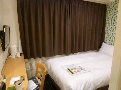 後楽園のホテル