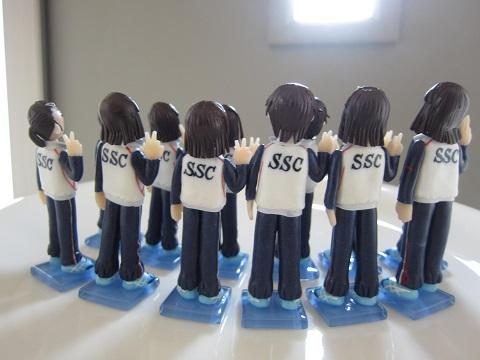 スイミング人形3