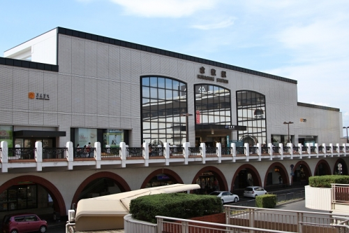 IMG_6549 倉敷駅