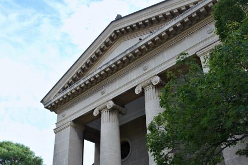 IMG_6532 大原美術館 本館