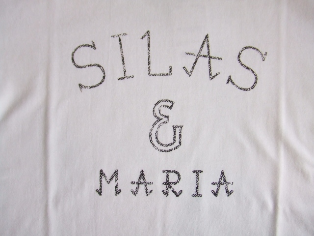 SILAS ROYAL MARINES SS TEE FT1