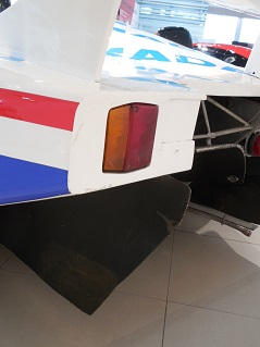 日産R85V I