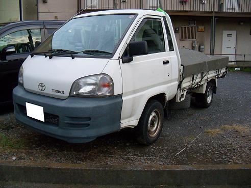 トヨタ・タウンエーストラック(3代目)A