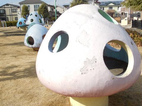 霞ヶ関東第4公園@川越市B