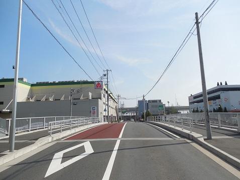 新山下運河の新開橋@横浜市中区H