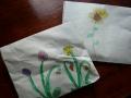 ナンフェア 花の種