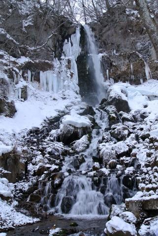 千ヶ滝150101