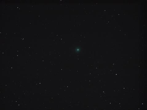 ラブジョイ彗星150109