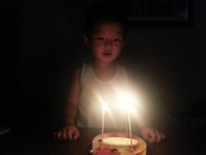たつき誕生日