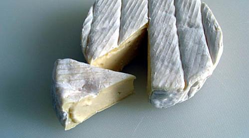 カマンベールチーズに原因物質の沈着を抑える成分を発見