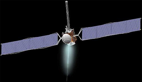 NASAの惑星探査機が準惑星に到着