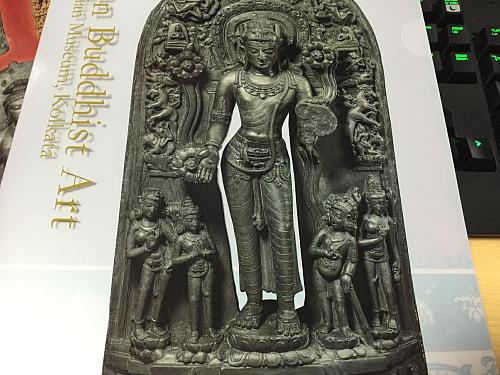 コルカタ・インド博物館所蔵 インドの仏 仏教美術の源流