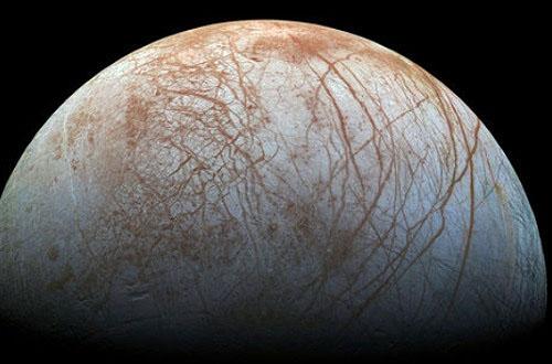 エウロパに関するNASAの実験結果がグロい件