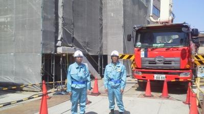 石川浄水場