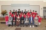 赤毛のアン2105記者発表