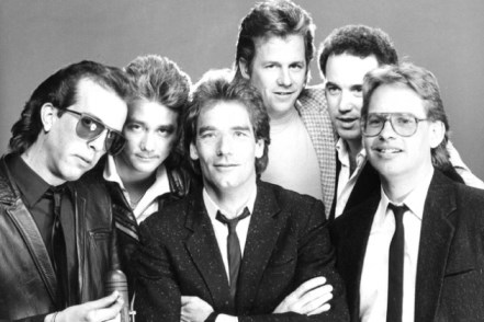 Huey Lewis & The News_2