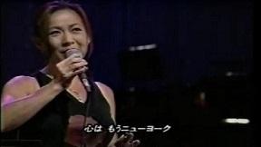 八神純子 Junko Yagami