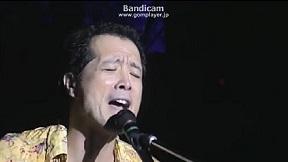 矢沢永吉  チャイナタウン