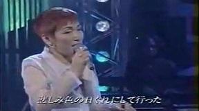 大橋純子--たそがれマイ・ラブ