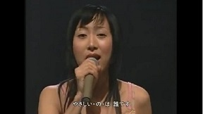 一青窈 もらい泣き(Full Version PV)高画質 高音質