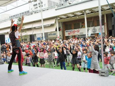 ツナガリズム祭り2