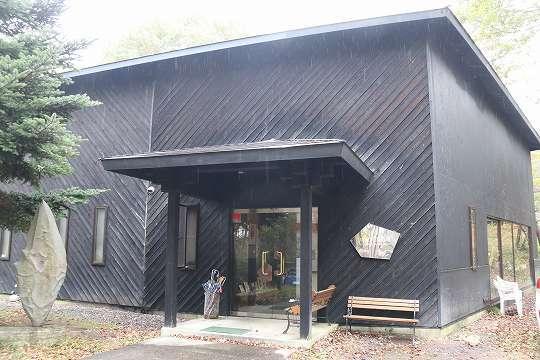 中之沢美術館