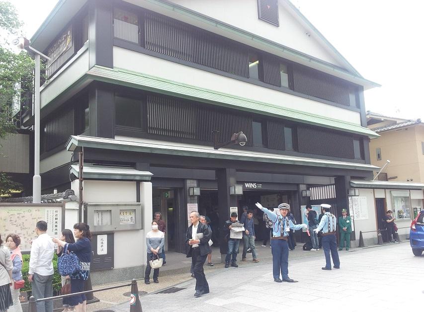 wins京都