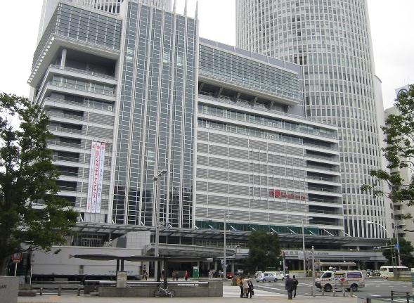 JR名古屋高島屋